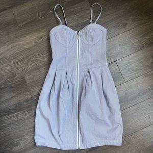 Girls' Groggy Balconette Dress